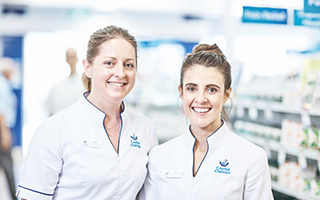 Capital Chemist Southlands